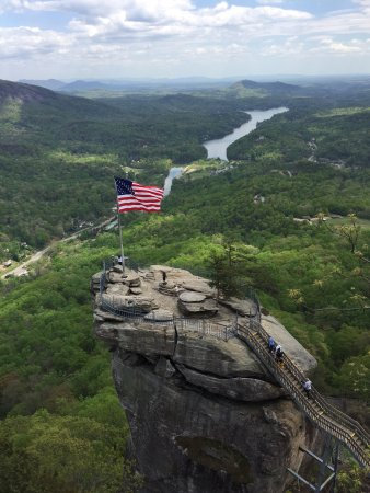 Chimney Rock, NC: photo0.jpg