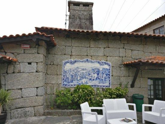 Canicada, Portugal: Exterior