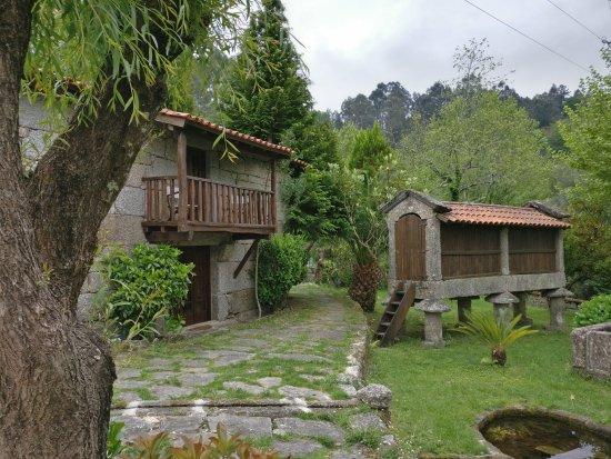 Canicada, Portugal: Alrededores