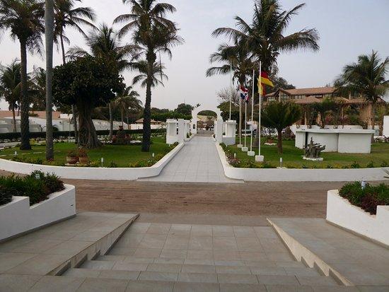 Sunbeach Hotel Gambia Reviews