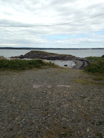 Arichat, Canada: View