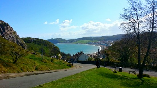 Great Orme: 20170416_103612_large.jpg