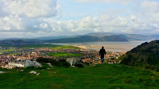 Great Orme: 20170416_071125_large.jpg