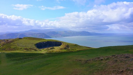 Great Orme: 20170416_070923_large.jpg