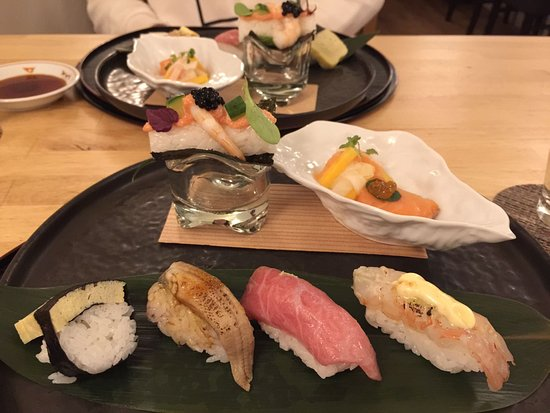 japanese cuisine yama rotterdam restaurant reviews