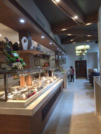 Staines Retail Park Restaurants