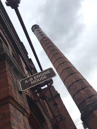 Claymills Victorian Pumping Station: photo9.jpg
