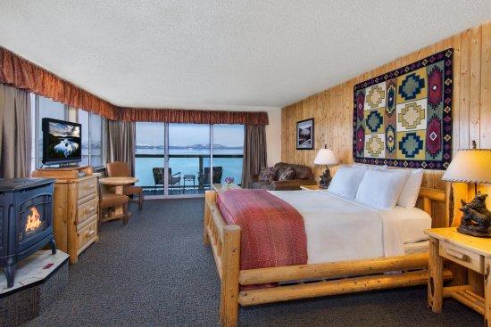 Tahoe Lakeshore Lodge and Spa