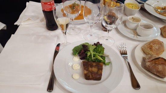 Brasserie Bofinger: 20170417_194116_large.jpg