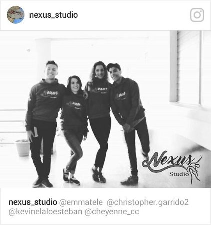 Nexus Studio (Dance Latin Studio)