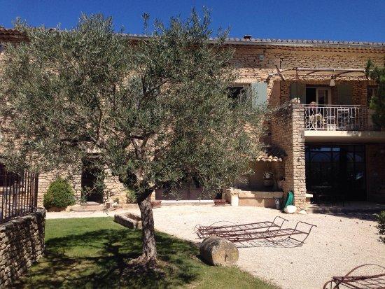 Hotels St Remy De Provence Et Environs