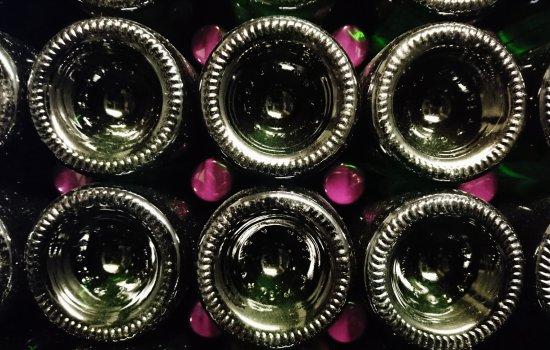 Ditchling, UK: Ridgeview Wine Estate