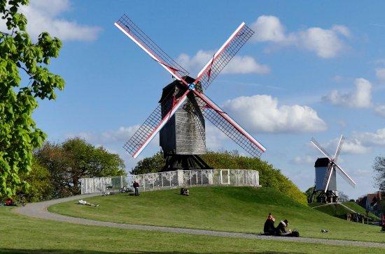 Moulin Sint-Janshuis