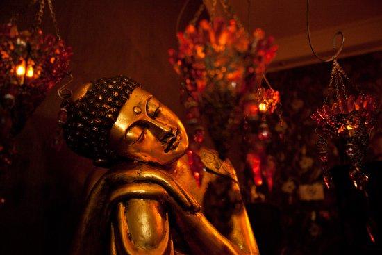 Budhdha, Thai Mastge, Sabay De - Billede af massega-studiet Sabie Di, Kiev - TrippiVisor-9309