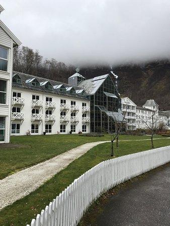 Fretheim Hotel: photo0.jpg