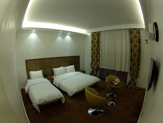 Vip Room Karoon Hotel 3 Star Iran Tehran Price Per Night 95 Usd Picture Of Karoon Hotel Tehran Tripadvisor