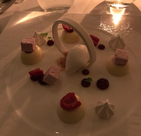 Aureole: Gluten Free Cheesecake