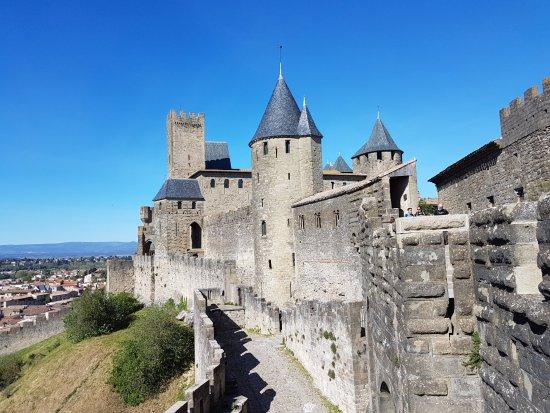 Mercure Carcassonne La Cite Hotel Picture