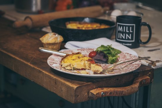 Mill Inn Bed and Breakfast Photo