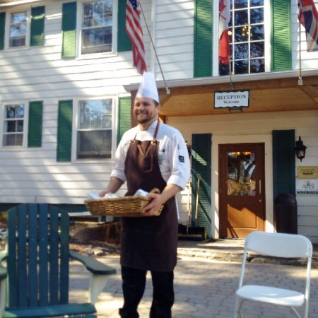 Port Carling, Kanada: Spring Fling Culinary Weekend 2017