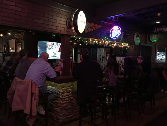 Belle Vernon, PA: The Bar