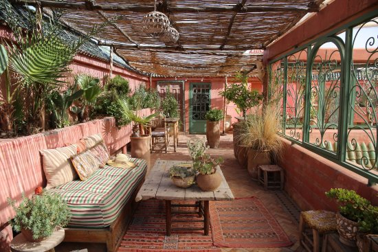 Img 20170427 Wa0009 Large Jpg Picture Of Riad Jardin Secret