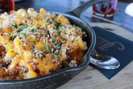South Pasadena, Californië: Jacks' Mac N Cheese