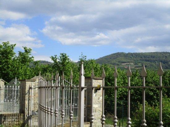 Cortemilia, Italy: Panorama
