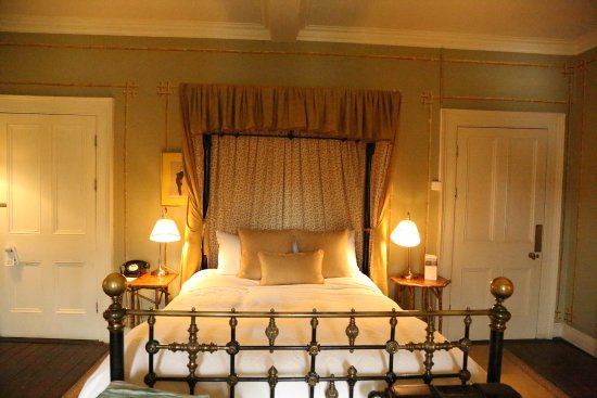 Glaslough, Ireland: Seymour's Room