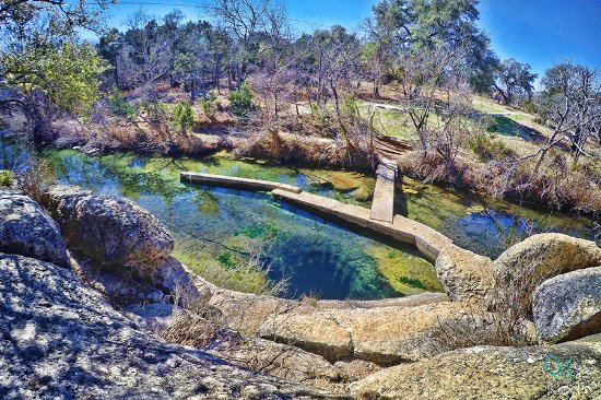 Jacob's Well, TX