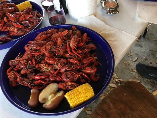 Capital City Crawfish Cajun Specialties Photo0 Jpg