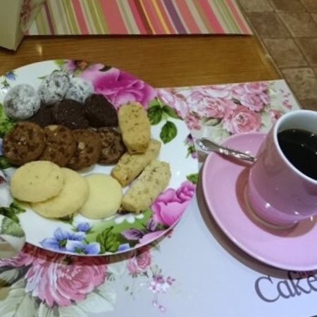 Cake Shop Dabouq