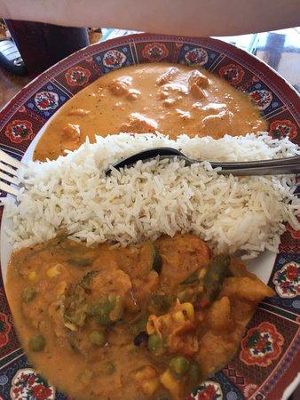 Indian Restaurant La Jolla