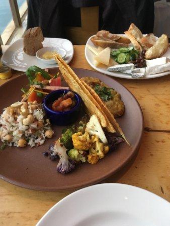 Greens Restaurant: photo1.jpg