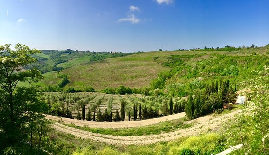 Montespertoli, Ιταλία: photo0.jpg