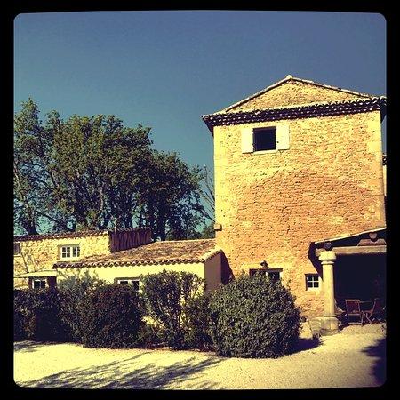 Colonzelle, Γαλλία: La Provence