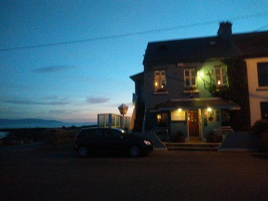 Barna, Irland: IMG_20170325_192809_large.jpg