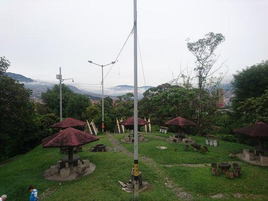 Cerro Nutibara
