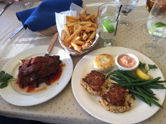 Best Crab Cakes In Long Beach Ca