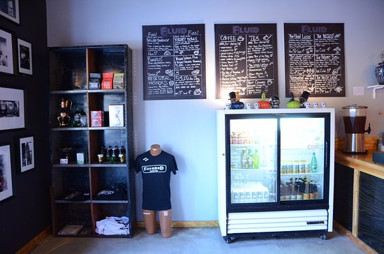 Valparaiso, IN: local packaged goods