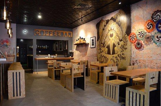 Valparaiso, IN: custom designed furniture