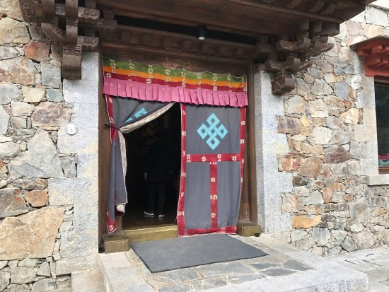 Songtsam Shangri-la (Lvgu) Lodge: photo1.jpg