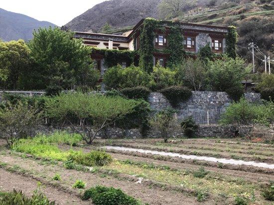 Songtsam Shangri-la (Lvgu) Lodge: photo3.jpg