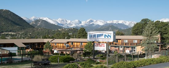 Hotels In Estes Park Colorado With Hot Tubs