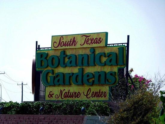 South Texas Botanical Gardens Nature Center Timviecusa