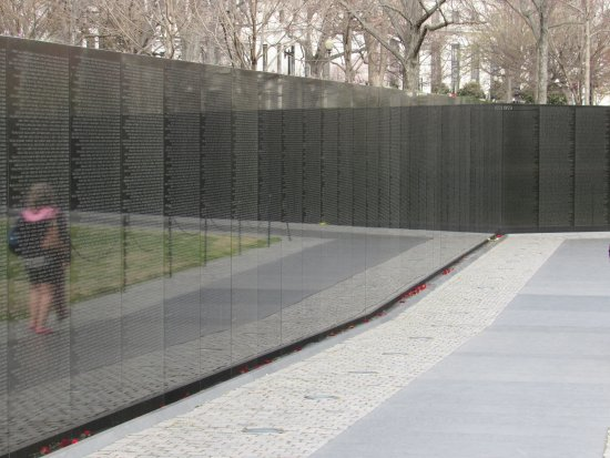 Washington State Capitol: Memorial
