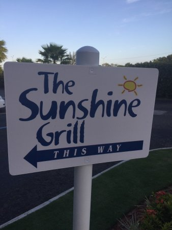 Sunshine Grill: photo0.jpg