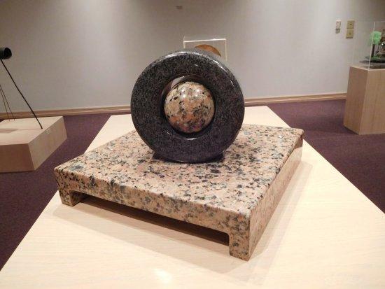 Del Mar College Art Gallery : Marble Mania