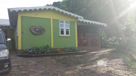 多米尼加寧靜旅館飯店照片