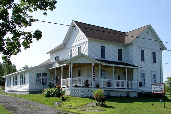 Butternut Ridge Bed And Breakfast Potsdam Ny